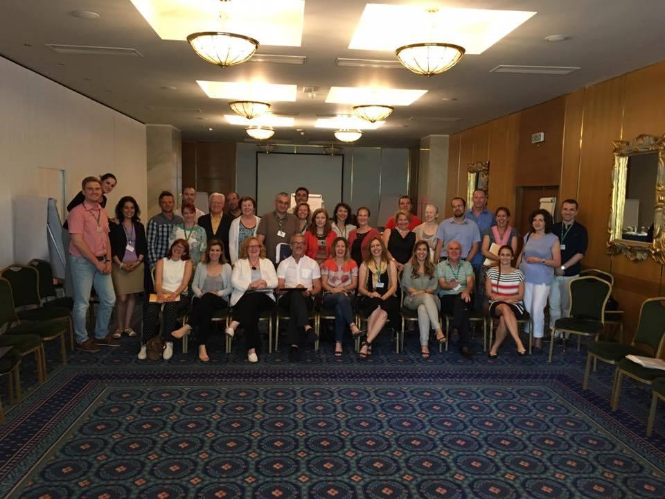 athens mediators workshop n